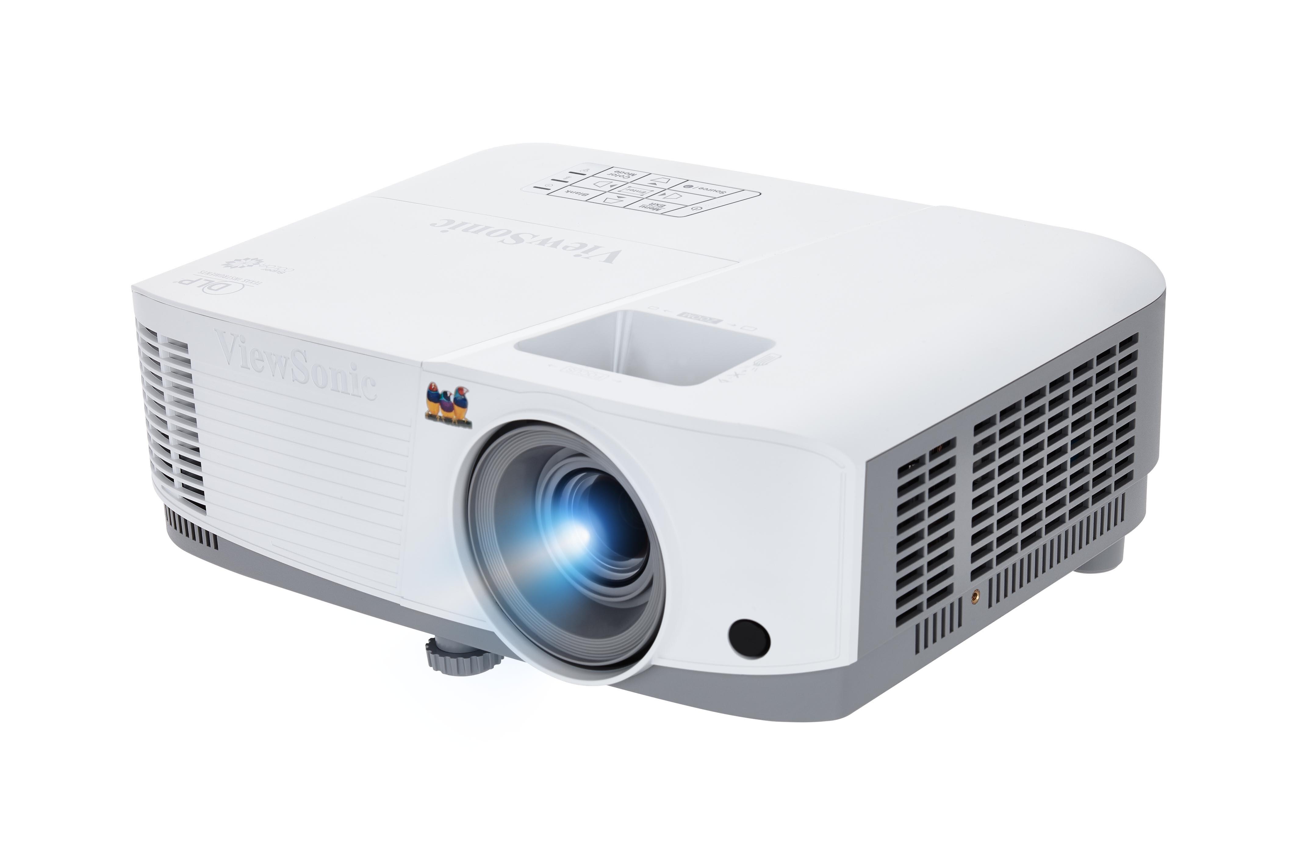 分期0利率 ViewSonic PG603W 智能USB讀取投影機 3600ANSI WXGA 公司貨保固3年▲最高點數回饋23倍送▲