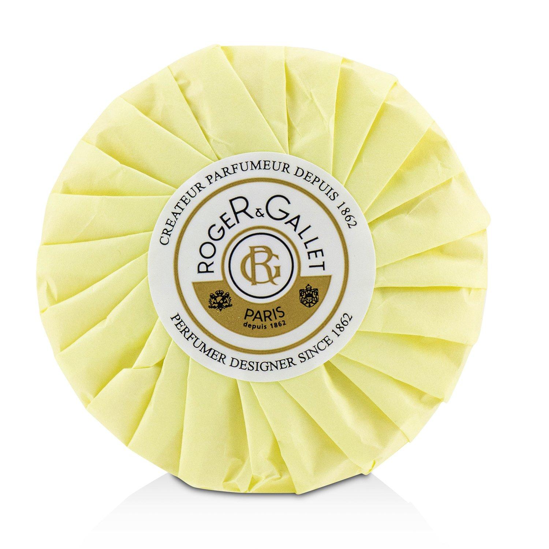 賀傑與賈雷 Roger & Gallet - 中國桂花香水皂Fleur d' Osmanthus Perfumed Soap