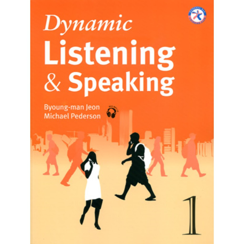 Dynamic Listening & Speaking 1 (with MP3)