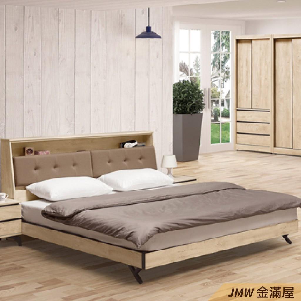 [免運]標準雙人5尺 床頭片 床頭櫃 單人床片 貓抓皮 亞麻布 貓抓布【金滿屋】A131-2