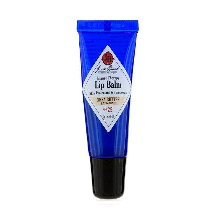 傑克布萊克 Jack Black - 維他命E&乳木果油護唇膏SPF25 Intense Therapy Lip Balm SPF 25
