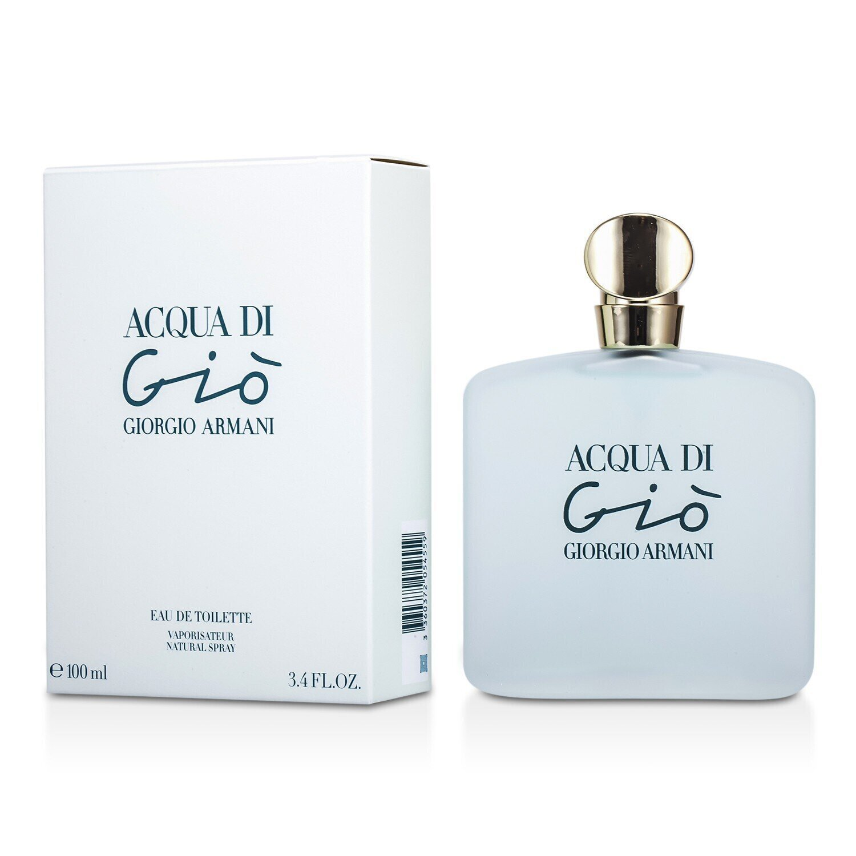 亞曼尼 Giorgio Armani - Acqua Di Gio 寄情水女性淡香水