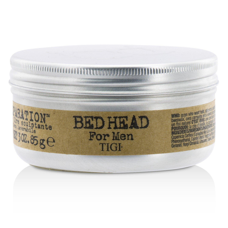 Tigi - 酷玩男孩髮蠟 Bed Head B For Men Matte Separation Workable Wax