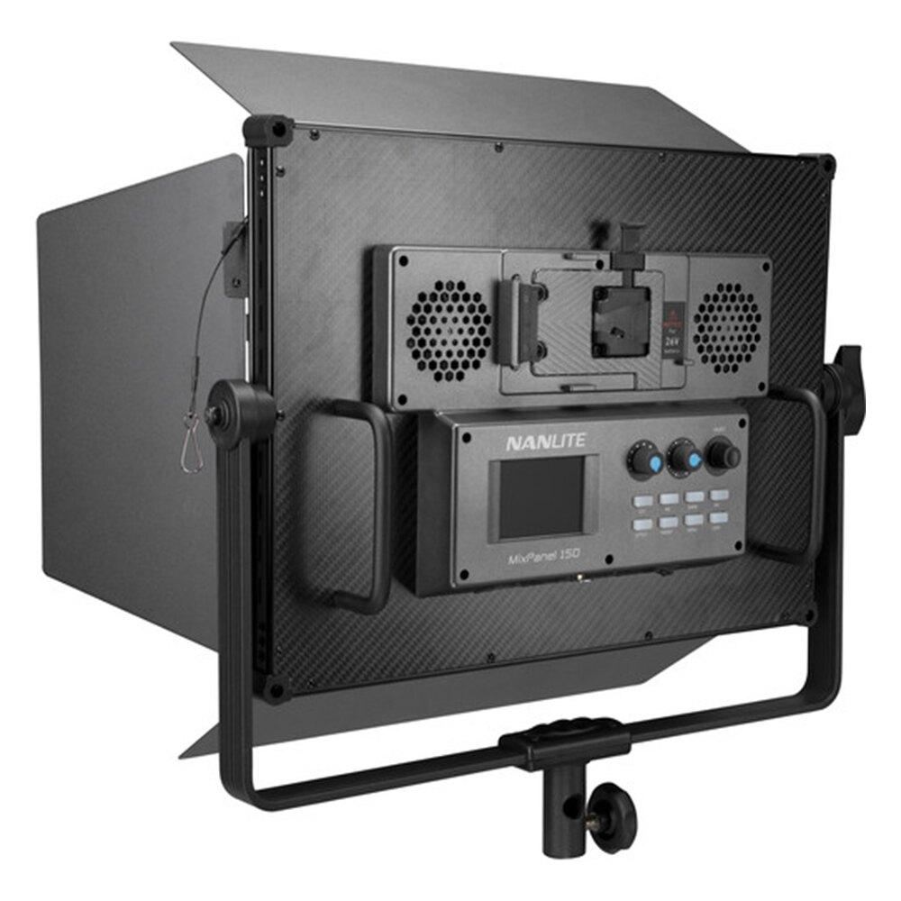 ◎相機專家◎ Nanlite 南光 MixPanel 150 全彩魔光平板燈 LED RGB 雙色溫 南冠 公司貨