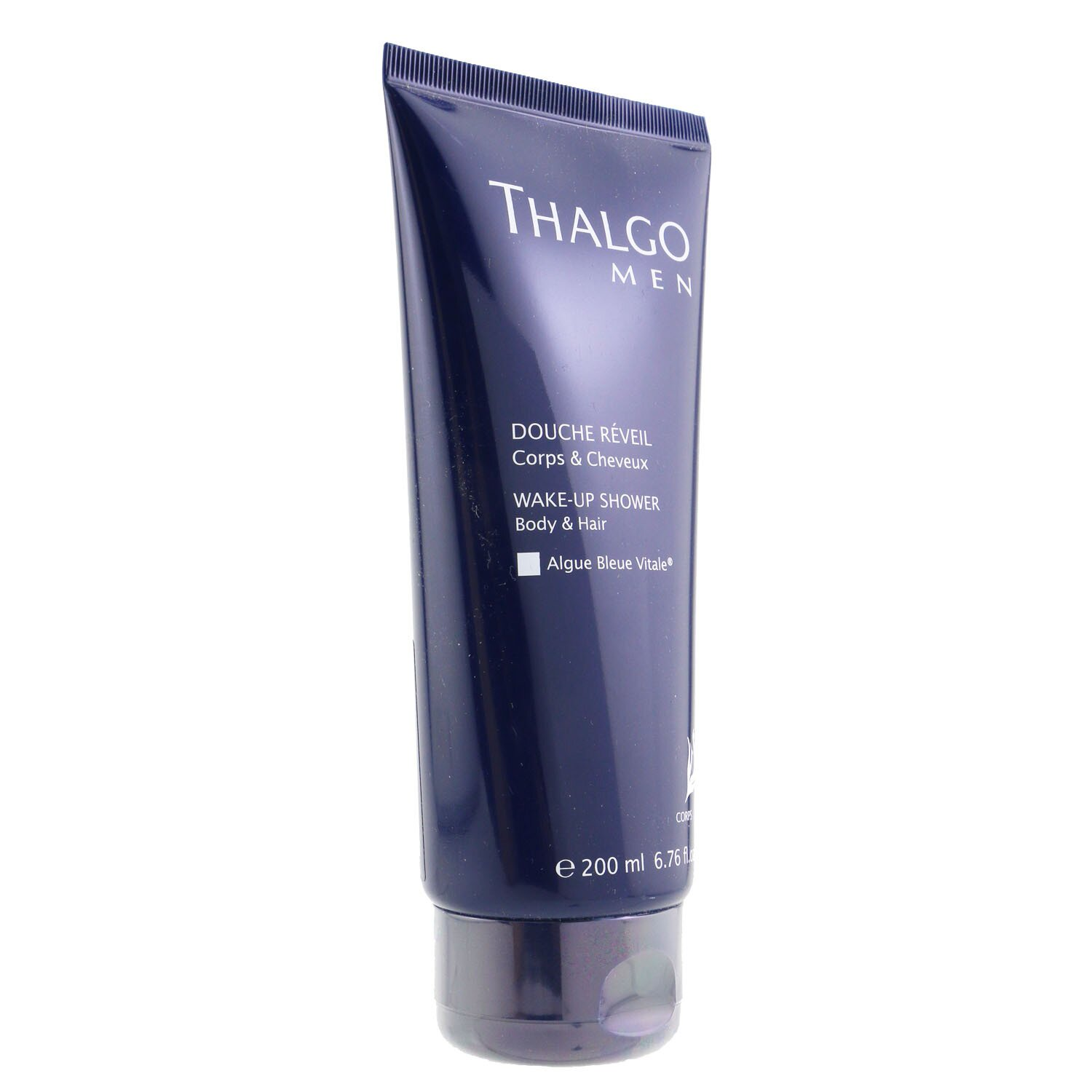 岱蔻兒 Thalgo - 男士洗髮沐浴凝膠 Thalgomen Wake-Up Shower Gel - Body & Hair