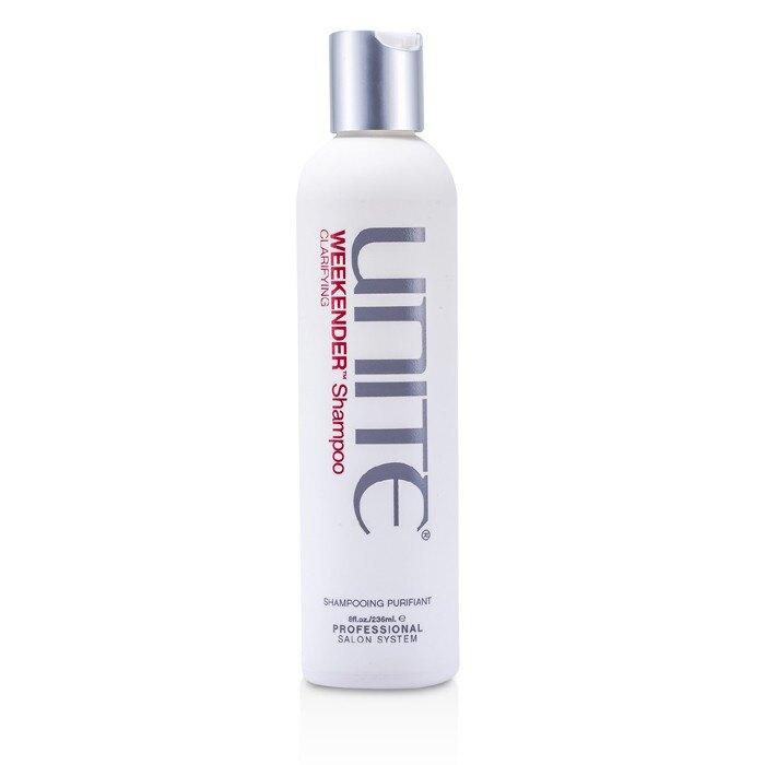 Unite - 週末洗髮露 Weekender Shampoo (清透)
