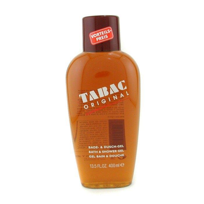 大巴可 Tabac - 特別原味沐浴啫喱