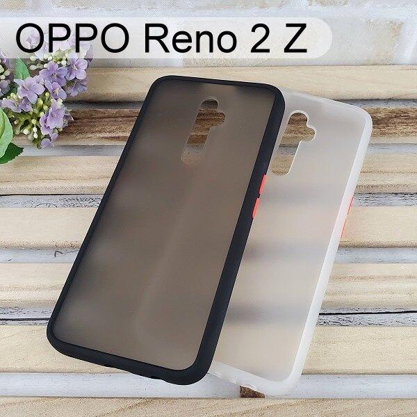 【Dapad】耐衝擊防摔殼 OPPO Reno 2 Z (6.5吋)