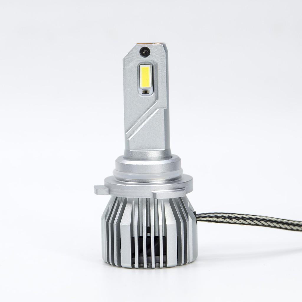 【PA LED】9005 HB3 H10 迷你型 U9 45W LED 高亮度 大燈 霧燈 頭燈 白光 超小尺寸散熱片