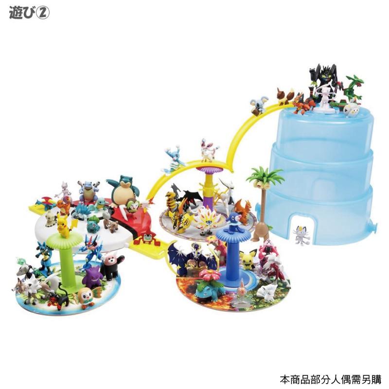 Pokemon 寶可夢 巨大寶貝球收納桶 玩具反斗城