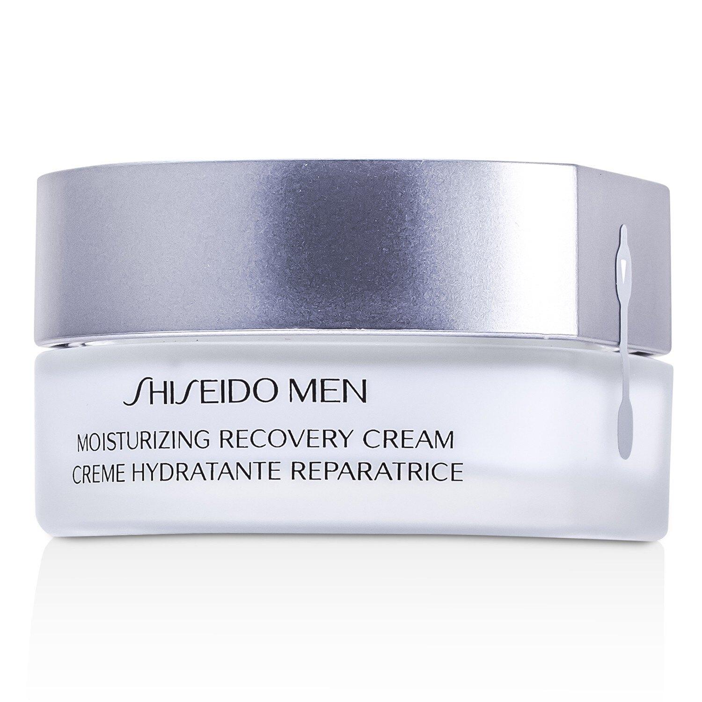 資生堂 Shiseido - 面霜 Men Moisturizing Recovery Cream