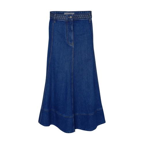 Gonna long skirt