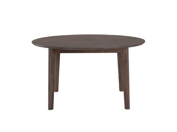 ▍好俬 The Home ▍★預購商品★ 北歐/簡約 Torrell 相思實木圓形餐桌