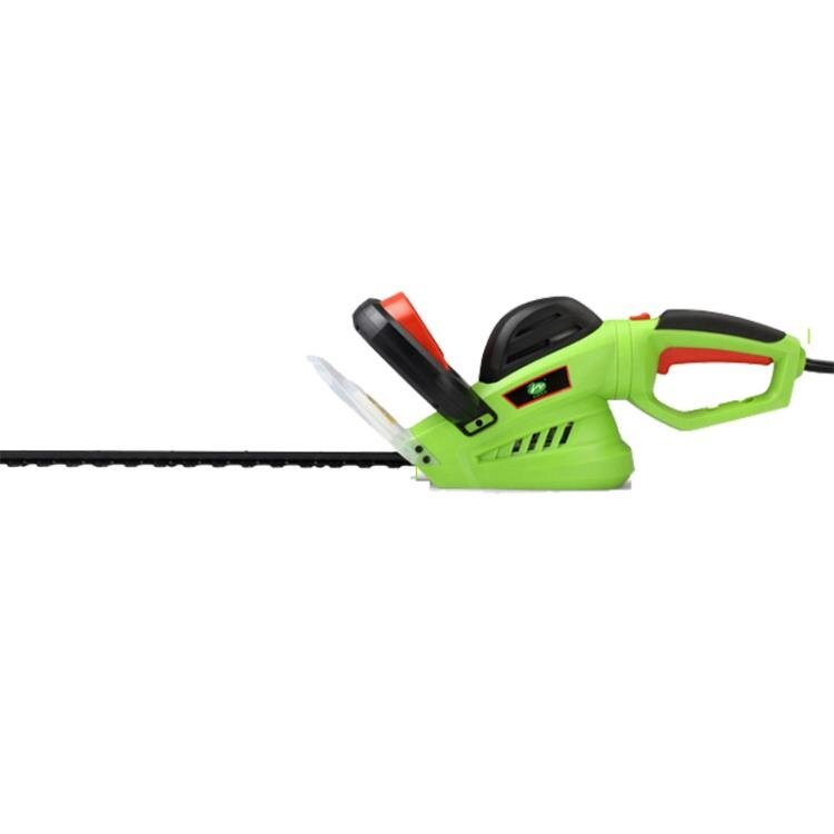 哈克電動修剪機綠籬修枝機電動綠籬機插電式茶樹剪修枝機籬笆剪【99購物節】