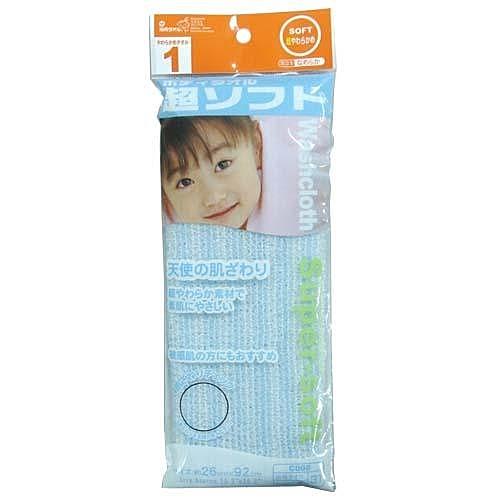 寶貝沐浴巾(26*92cm)【愛買】