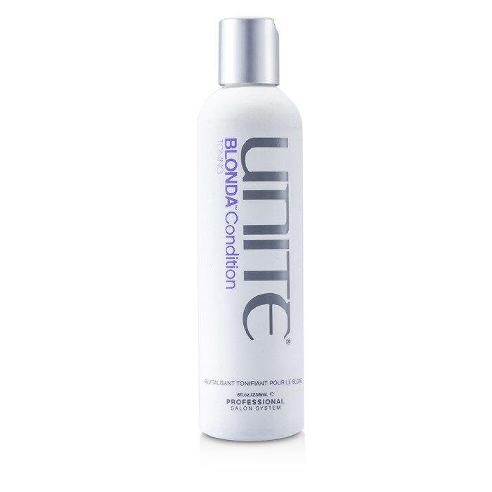 Unite - 金髮潤髮乳BLONDA Condition (護色)