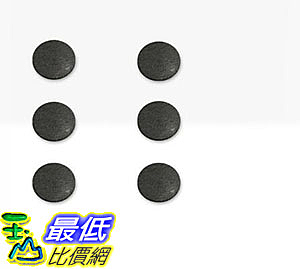 [8美國直購] Dyson 吸塵器底座墊片 Foot pads Part no. 919938-01