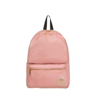 【PARTAKE】D6-10口袋後背包(小)-玫瑰粉 PT19-D6-85PK