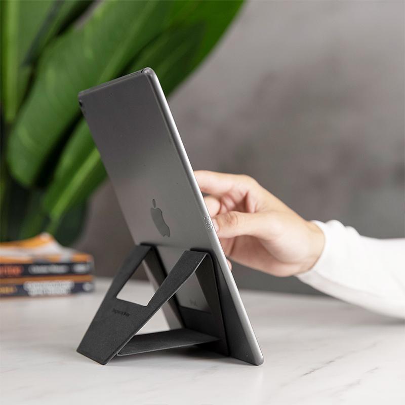 超輕薄隱形平板支架 (9吋以上皆可用)