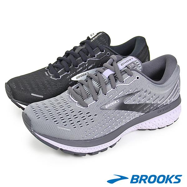 【BROOKS】GHOST 13 寬楦 女運動鞋 U36-20338 1203381D012/1203381D084