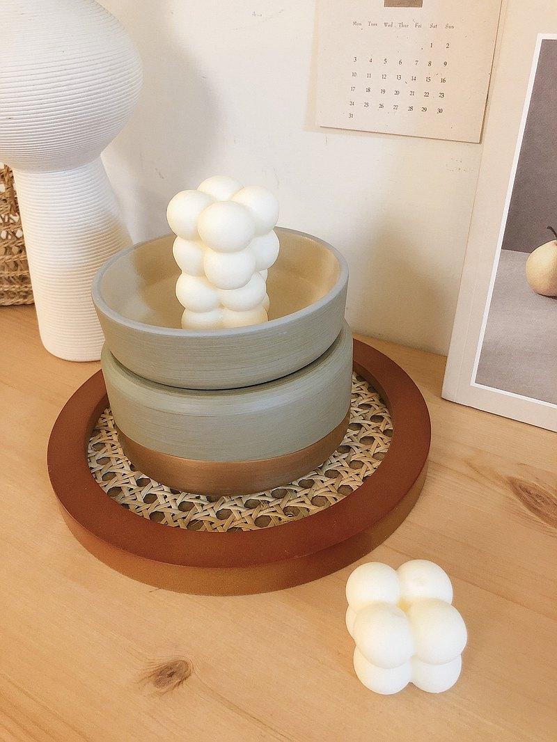 四點二十實驗室 香氛蠟燭溶蠟機 安全免點火 送大豆香氛蠟燭