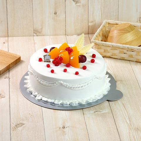【限門市自取】時尚天使蛋糕