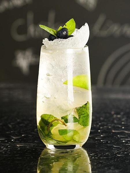 莫吉托mojito杯雞尾酒杯酒吧長飲杯柯林杯果汁杯酒杯調酒玻璃杯子 小宅君