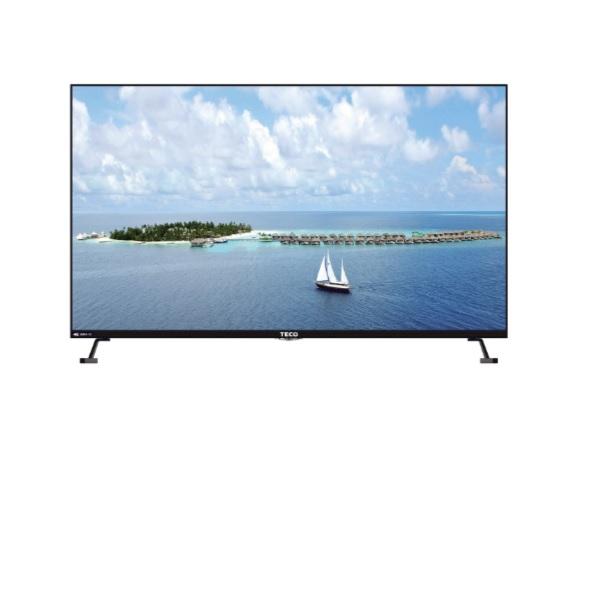 TECO 東元 55吋 TL55UR1TRE 真4K 液晶顯示器+視訊盒