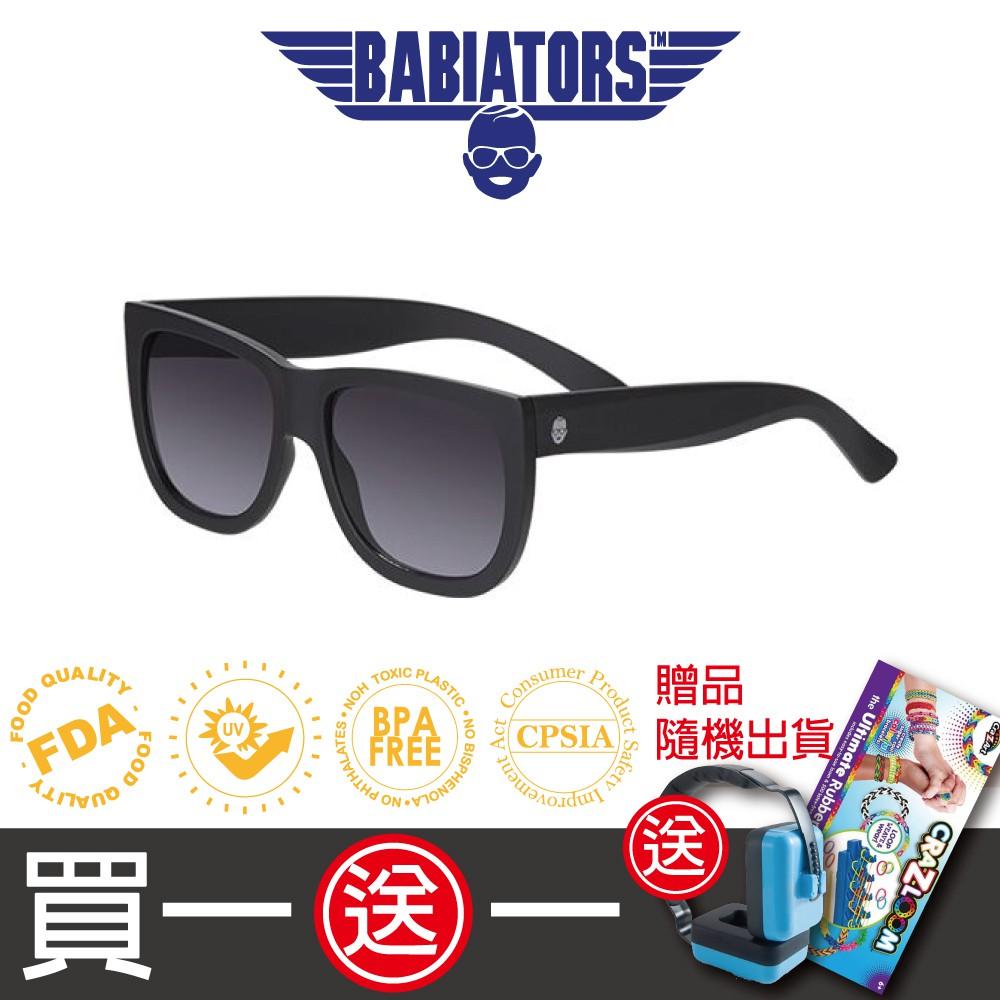 【美國Babiators】時尚系列太陽眼鏡-爵士夜曲(偏光鏡片)10-16歲