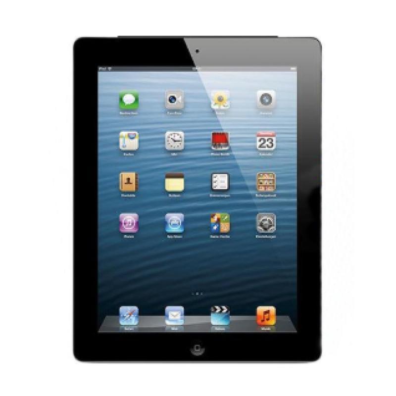 防藍光保護貼 - iPad4