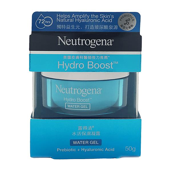 Neutrogena 露得清水活保濕凝露 (50g)【優.日常】