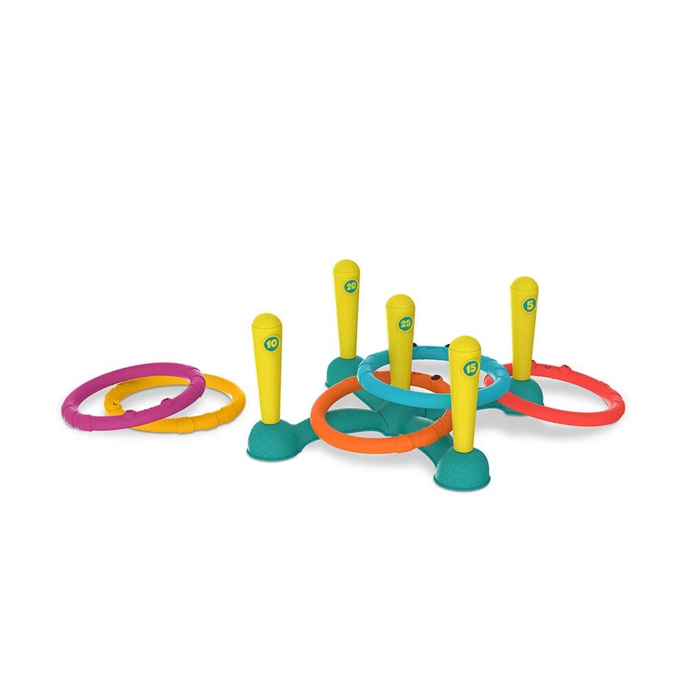 B.Toys 滿分圈起來