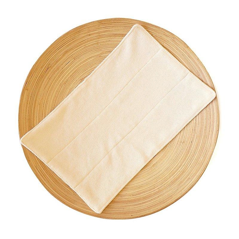 布衛生棉方巾墊布(單片入)