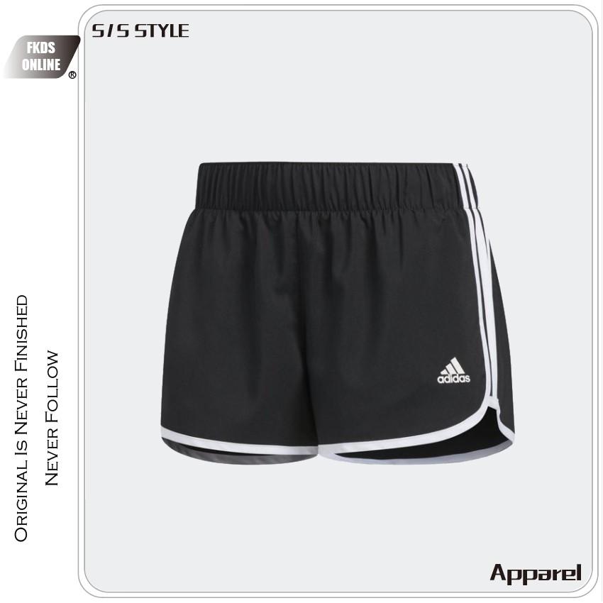 Adidas 愛迪達 經典三線 熱賣款 Originals Slim 運動短褲 休閒短褲 運動褲 女短褲 CE2014