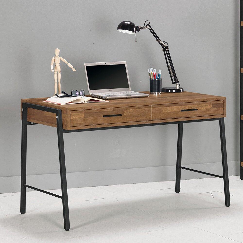 漢諾瓦4尺書桌/H&D東稻家居-消費滿3千送點數10%