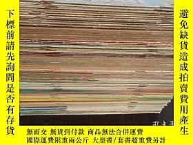 二手書博民逛書店集郵罕見老雜誌 期刊 82年-93年 91冊不重複合售Y1624