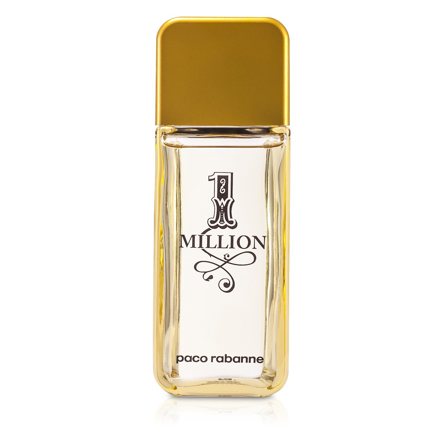 Paco Rabanne - 百萬男性鬚後水One Million After Shave Lotion