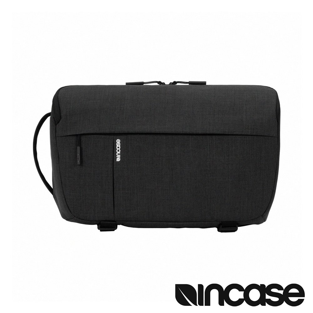 Incase DSLR Sling Pack with Woolenex 專業單眼相機包 - 石墨黑INCP200523-GFT