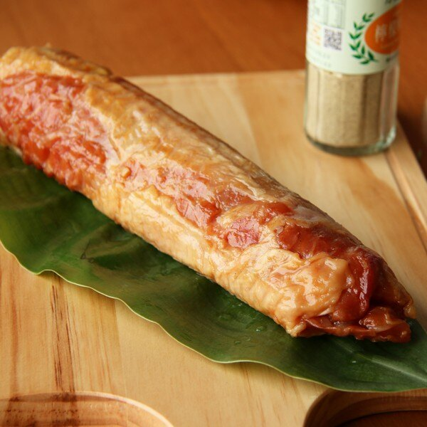 ★祥鈺水產★ 金棗蜜雞捲 400g 中秋烤肉