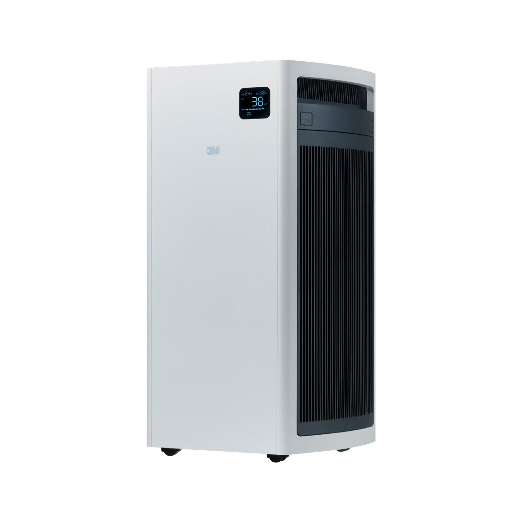 3M FA-S500 淨呼吸空氣清淨機-全效型 (附贈兩片濾網)