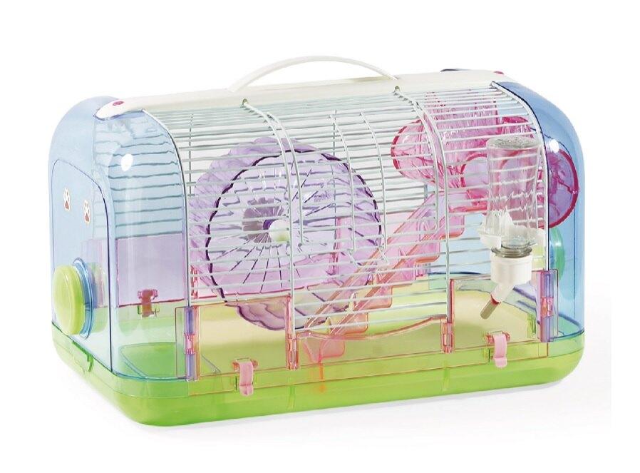 【愛思沛】鼠的寵愛籠(樹屋) 豪華鼠鼠室內籠