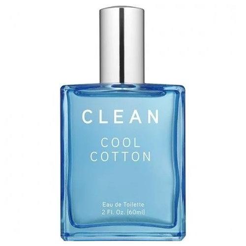 Clean Cool Cotton 涼爽棉花中性淡香水