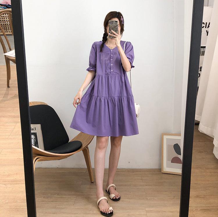 【missy shop】甜滋滋蛋糕洋裝LM005-6455882M