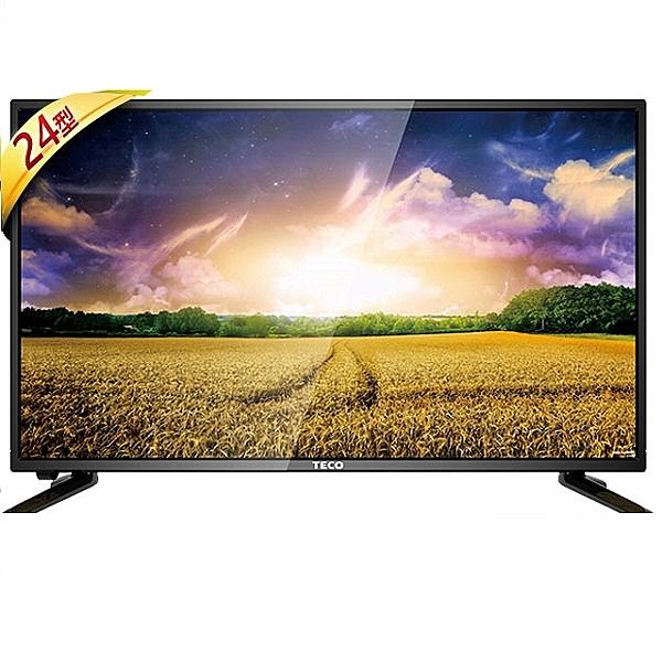 TECO 東元 TL24K3TRE 24吋FHD液晶顯示器+視訊盒