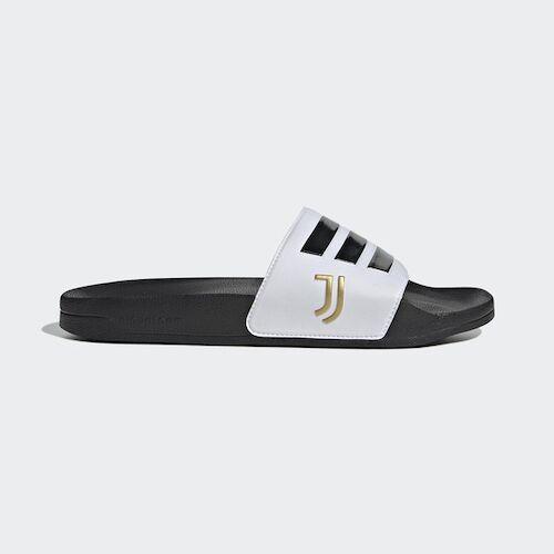Adidas Adilette Shower [FW7075] 男女鞋 運動 涼鞋 拖鞋 休閒 舒適 輕量 愛迪達 黑白