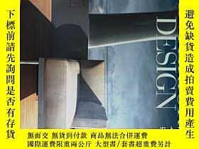 二手書博民逛書店美國室內設計雜誌罕見INTERIOR DESIGN 2005年0