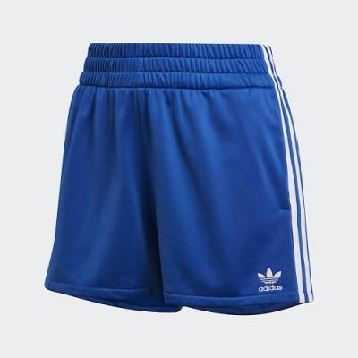 adidas ADICOLOR 運動短褲 女 GD2421
