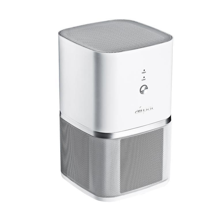 衛生間淨化器airpal愛寶樂桌面空氣凈化器迷你便攜式辦公室桌衛生間AP045JD