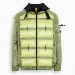 5 Moncler Craig Green Acid green Hiles jacket