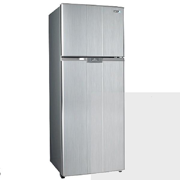 SAMPO 聲寶 340L 一級變頻雙門冰箱 SR-B34D(G6) 含基本安裝(樓層費另計)